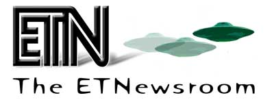 The ET News Room Retina Logo
